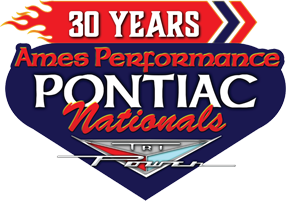 30 years of the Pontiac Nationals