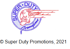 Super Duty Promotions Ltd